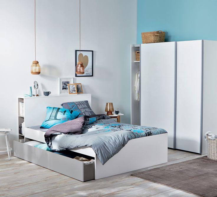 les 97 meilleures images du tableau chambre coucher sur pinterest. Black Bedroom Furniture Sets. Home Design Ideas