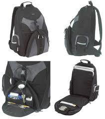 ¡Oferta del día! ¿Quieres proteger portátiles con pantallas de hasta 39,11 centímetros con la mochila Sport Notebook Backpack? Cómprala en: http://blog.pcimagine.com/oferta-la-mochila-que-se-adapta-a-ti-sport-notebook-backpack/ #mochila #targus #portatil #laptop #notebook