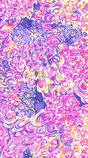Lilly's lagoon pop up print oct 2016