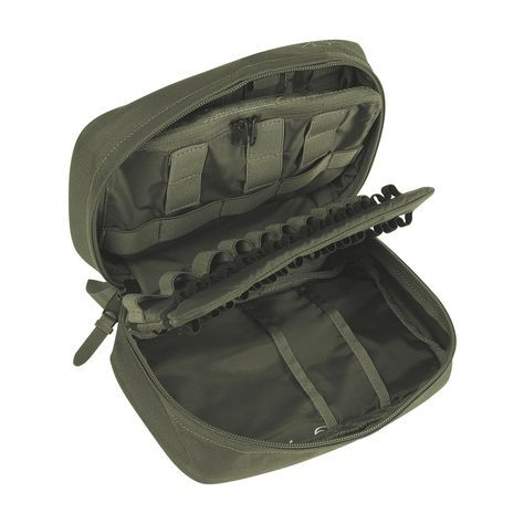 Tasmanian Tiger Rescue Pouch Olive - Tacticalstore