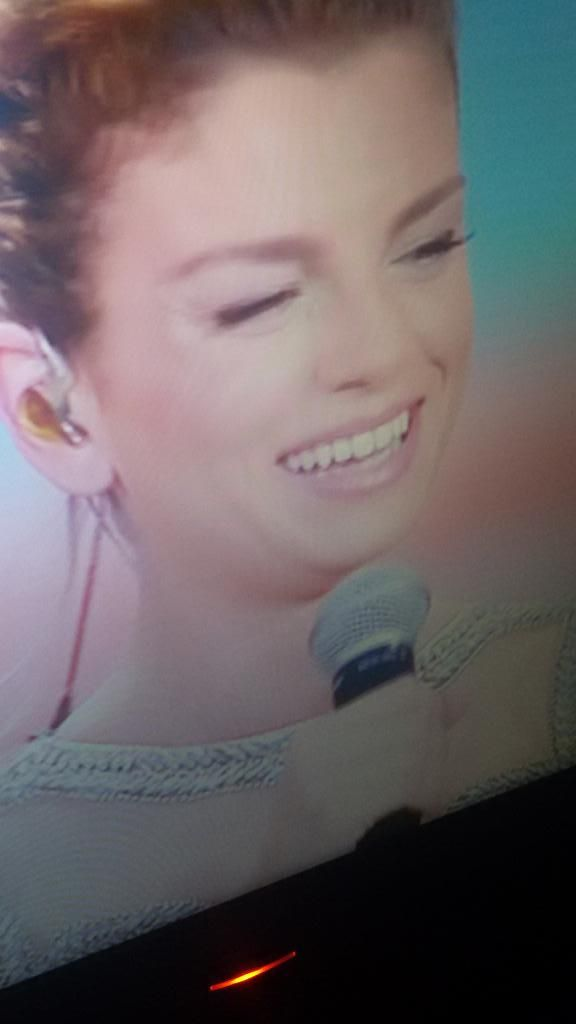 eurovision 2014 quando inizia