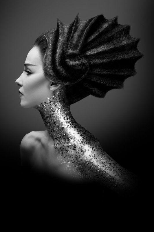 Best Technique Style Masters Contest 2014, Ziortza Zarauza from #Spain