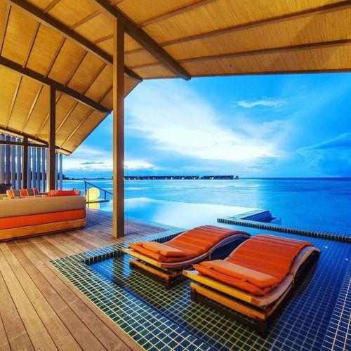 Club Med, Maldives