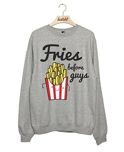 Batch1 Fries Before Guys Fast Food Restuarant Novelty Wom... https://www.amazon.com/dp/B01DC0QL9I/ref=cm_sw_r_pi_awdb_x_wLmSybZVC2PD1