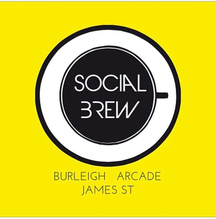 #newcafe #burleigh #goldcoast