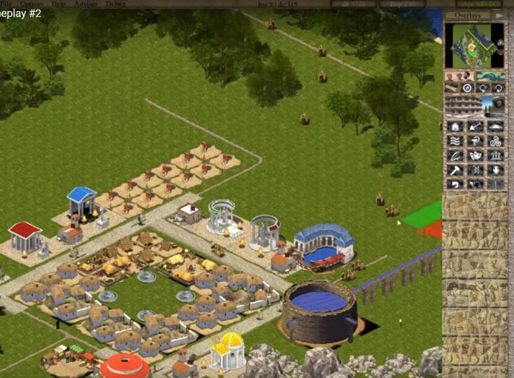 Download and play CaesarIA: a free, optional donation strategy game developed by rdt.32. CaesarIA is available for Windows, Mac OSX, Linux.