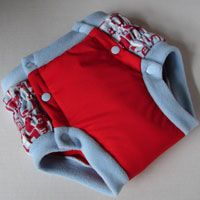 Tinkle Time training pants pattern - need someone to make these for Collin!!
