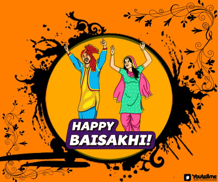 May this Baisakhi Bring You Joy, Love, Posperity & Wealth #Baisakhi   #Festival   #Baisakhi2015   #BaisakhiIndia   #BaisakhiCelebrations