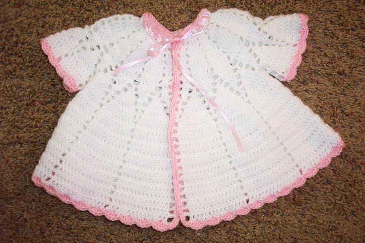 baby sweater crochet patterns | Free Crochet Patterns, Beginner Crochet Instructions and Crochet