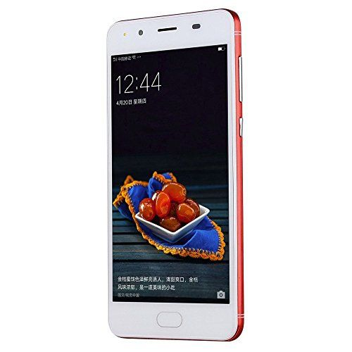 """ICYMI: 5""""Ultrathin Android 5.1 2G + 8G Quad-Core 4G / GSM WiFi Bluetooth double téléphone intelligent"""