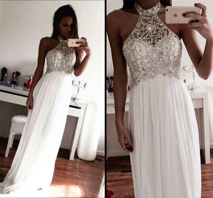 Long  Prom Dress   I215