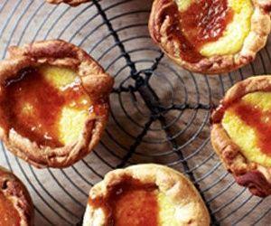 Десерт Португальские пир…