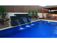 Do you have any problem with your pool ?.We have the experts oready ,call Terrence and get your pool clean,renovated and maintaince,, We do everything for pools and fishponds,,,, We a specialize in ,,,,,,pool cleaning,,cleaning of water greenish,,pool pump solutions ,,marble lite and plastering,,pool nets fittings and supply,,chlorine, htp,shockit,pool acid ,all chemicals and accessories,,mosaics tiles and paving,,breaking old pool and renovation it to its new,,pool digging…