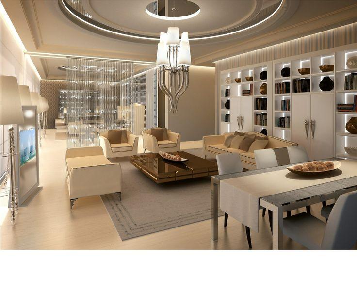 Interior Design Suite Inspiration Decorating Design