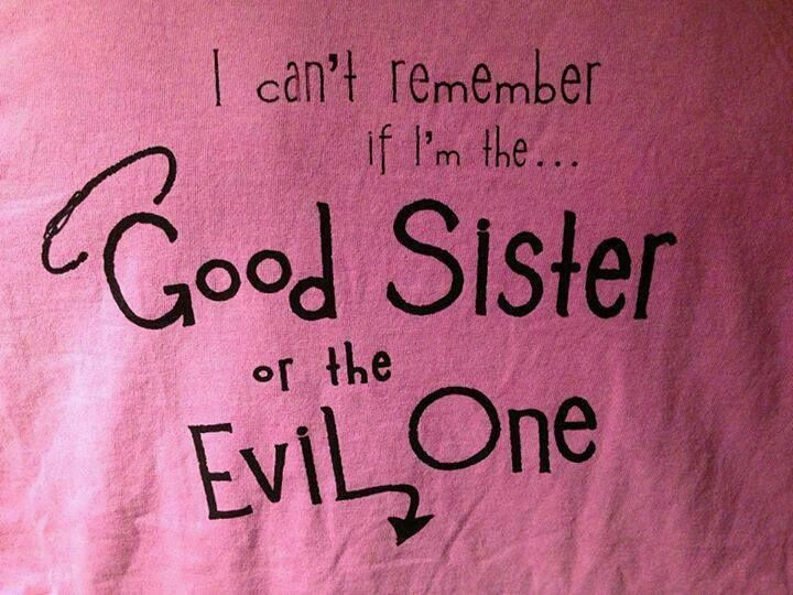 Best 25+ Sister Quotes Humor Ideas On Pinterest