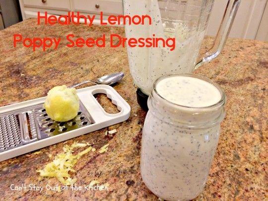 Healthy Lemon Poppy Seed Dressing - IMG_3830.jpg