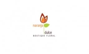 Naranja Dulce: Boutique Floral