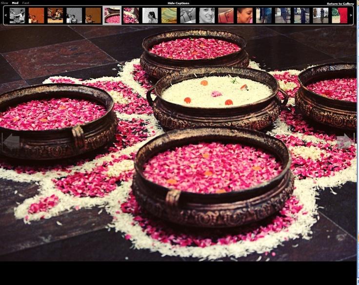26 best images about dance deco on pinterest india for Arangetram decoration ideas