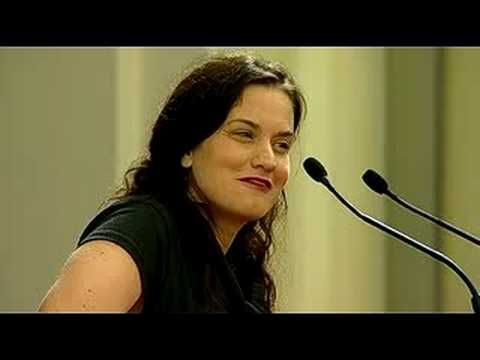 Abortion survivor Gianna Jessen gives one of the best pro-life speeches you'll ever hear. Part 1