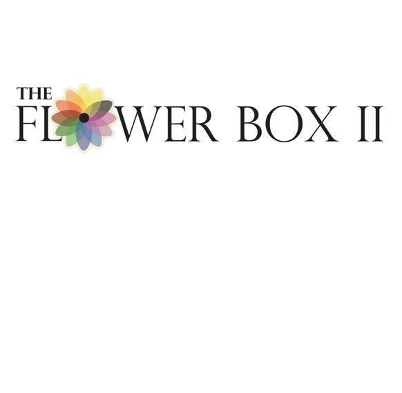 logo design for a flower shop