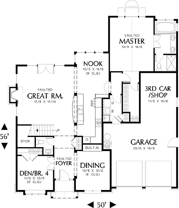 Manor House Designs as well Four Bedroom Victorian Eclectic additionally Farmhouse Style Bathroom likewise Three Bedroom Victorian Eclectic also Split Entry House Plans. on house plans french eclectic