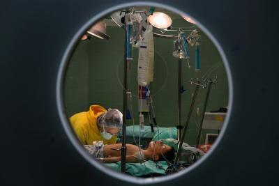 The Average Salary of Pediatric Cardio Thoracic Surgeon