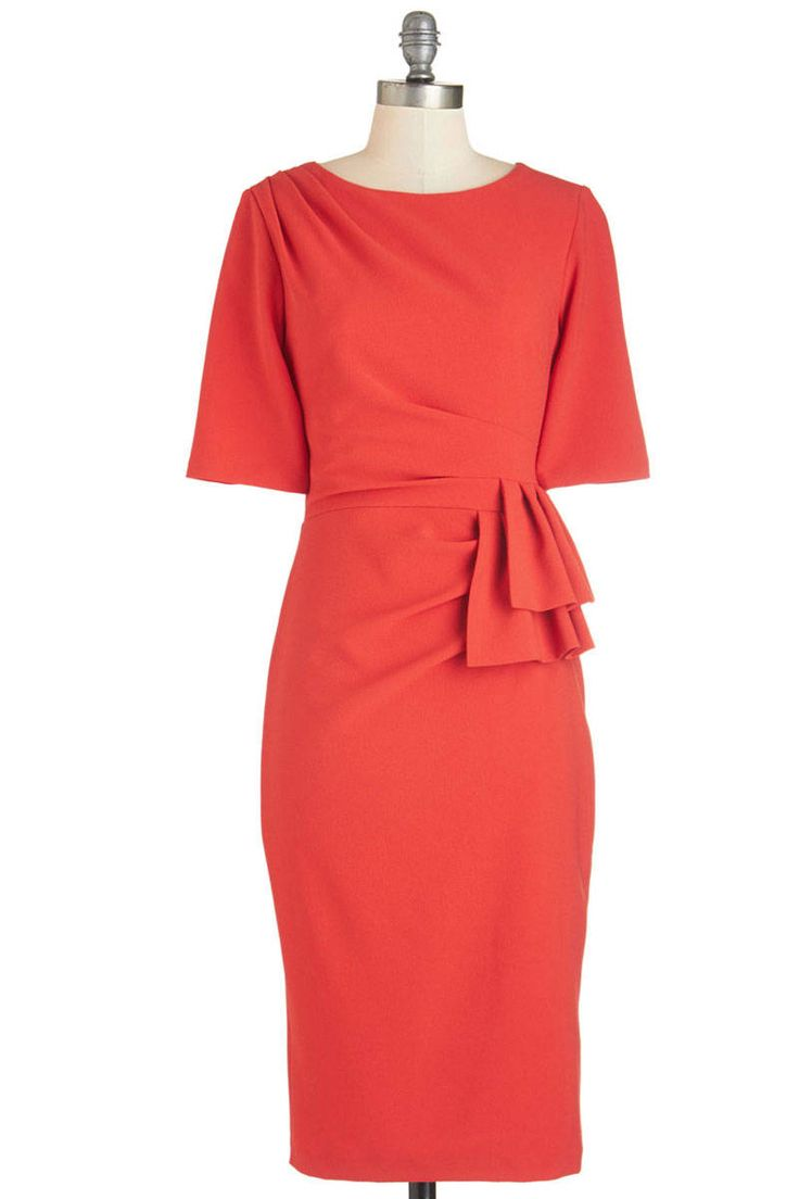 50 dresses any guest can wear to a winter wedding wool for Winter wedding guest dresses