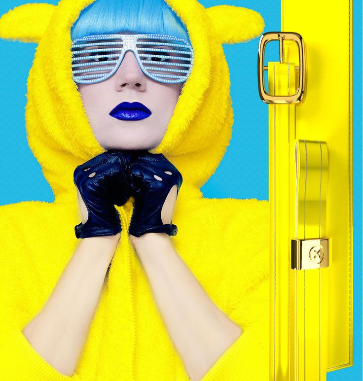 conf3ss - Hello Fluoro Yellow , $14.95 (http://www.conf3ss.com/hello-fluoro-yellow/)