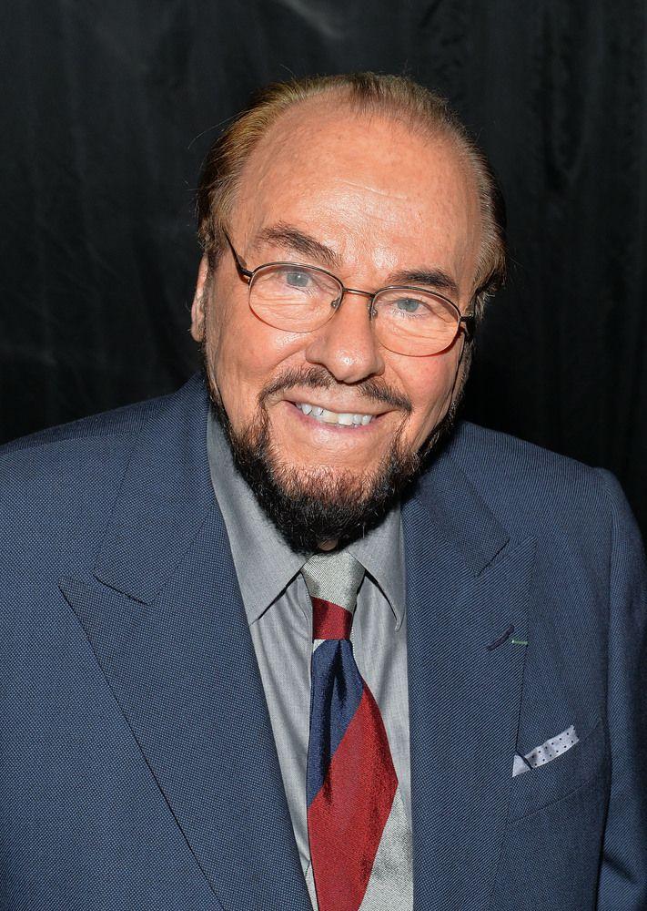 Celebrities Who Defy Their Age ~ James Lipton, age 86