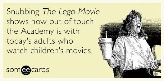 Toy story. (via @DanWilbur) #LegoMovie - http://some.ly/0uQrRB5