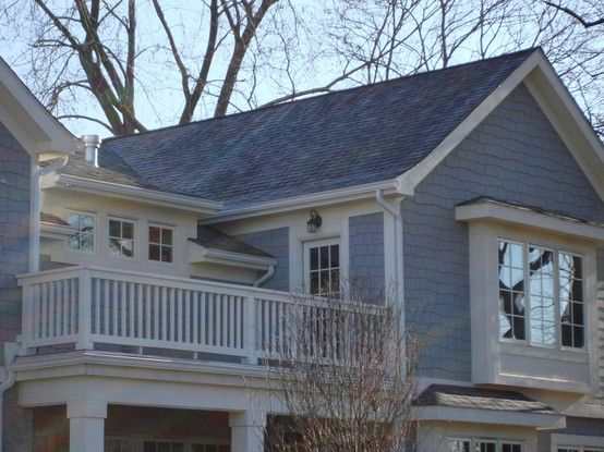 Best 25 second story addition ideas on pinterest house for Second story balcony