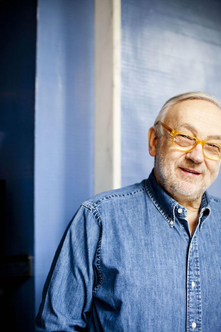 Chef Pierre Koffmann