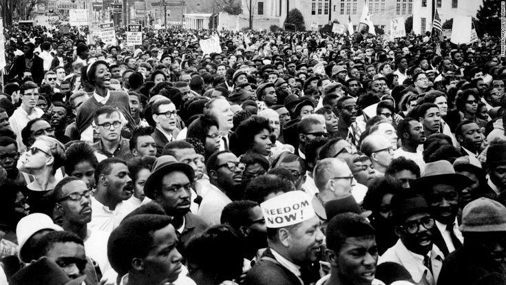 Voting Right Act : Un symbole du mouvement des droits civiques invalidé par la Cour Suprême