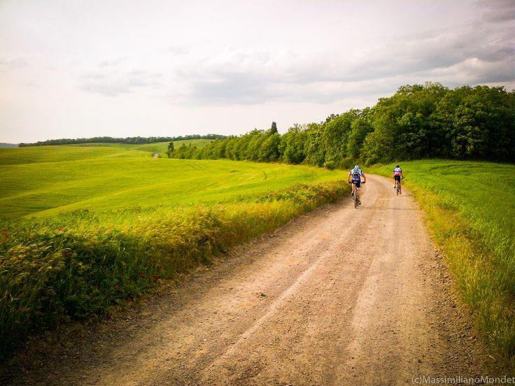Anima Toscana Bike Tours!