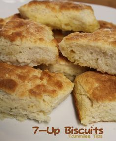Must try crazy easy 7 Up Biscuits! - Tammilee Tips