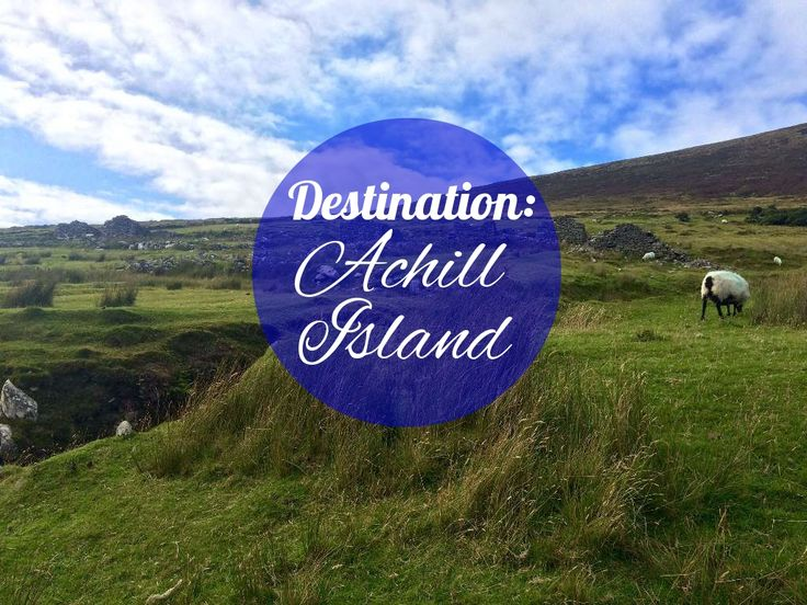 Achill Island is the largest island off the coast of Ireland, located in county Mayo, on the West coast and is connected to the mainland by the 200 yard long Michael Davitt Bridge. Achill is part o...