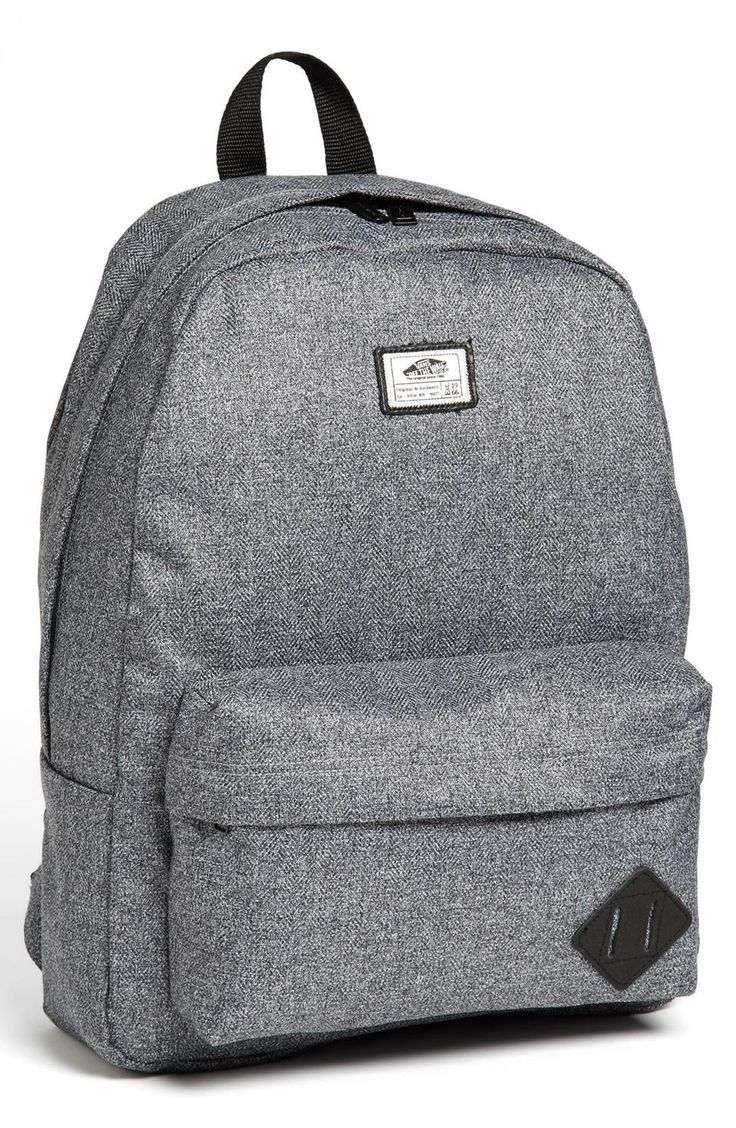 58 best backpacks images on Pinterest | Backpacks, Herschel supply ...