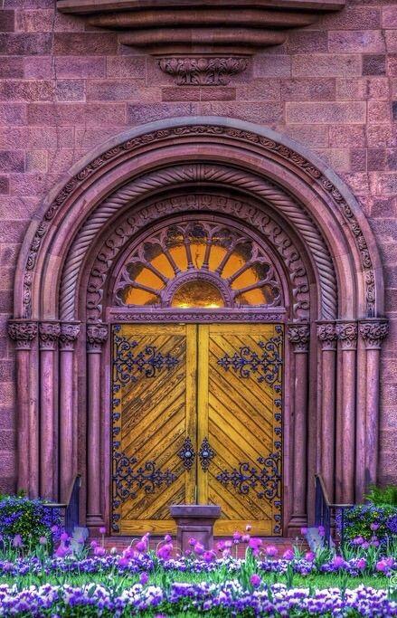 Smithsonian Castle - Washington, D.C.