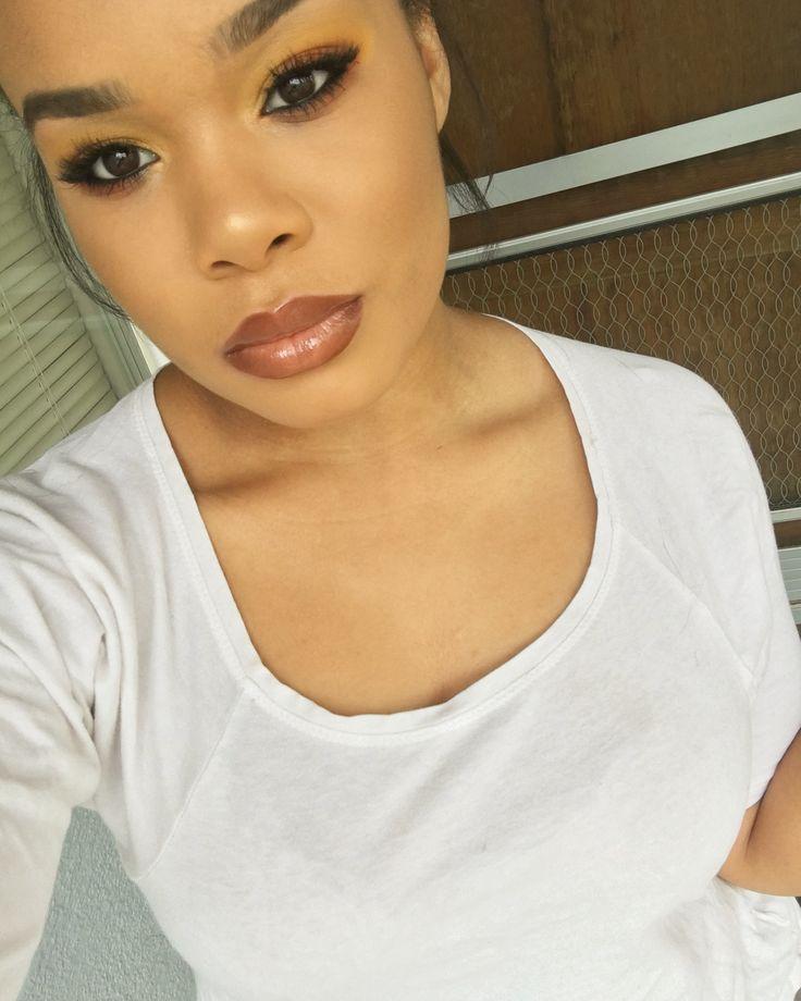 #makeup #morphe #350M #colourpopcosmetics #saucy #nyx #gerardcosmetics #sophia #starpowdersophia #maybellinesuperstay #eyelure #eyelashes #nyxvynilliquidliner #maybellinemascara #lipgloss #nyxbronzer #lagirlproconcealer #tarteshapetape #tartecosmetics #realtechniquessponge #wetnwild