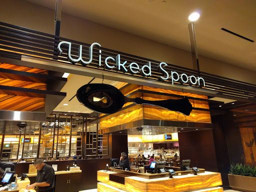 I normally avoid buffets in Vegas like the plague, but this one keeps popping up as a culinary must. Wicked Spoon - Las Vegas | Restaurant Review - Zagat