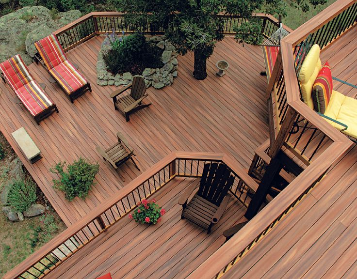 25 best ideas about composite decking prices on pinterest for Compare composite decking brands