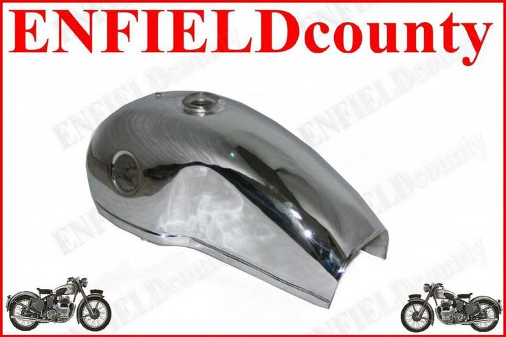 BRAND NEW BENELLI MOJAVE CAFE RACER 260 360 CHROME PLATED PETROL FUEL GAS TANK