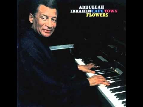 Abdullah Ibrahim - Maraba Blue (Cape Town Flowers)