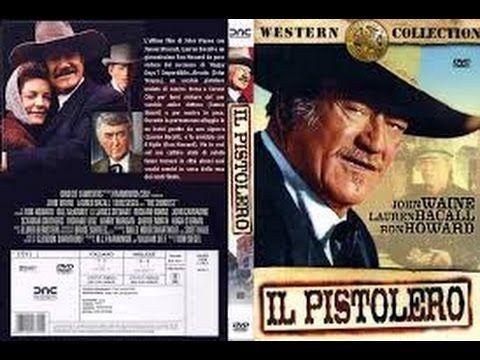 Il pistolero - Film Completi İn İtaliano - YouTube visto