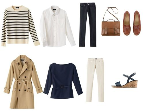 outfits for fall: Closet Classic, Fallwint Outfits, Dreams Closet, Outfits Inspiration, Fall Outfits, Fall Ish, Fall Wint Outfits, Capsule Wardrobes, Clothing Fashion