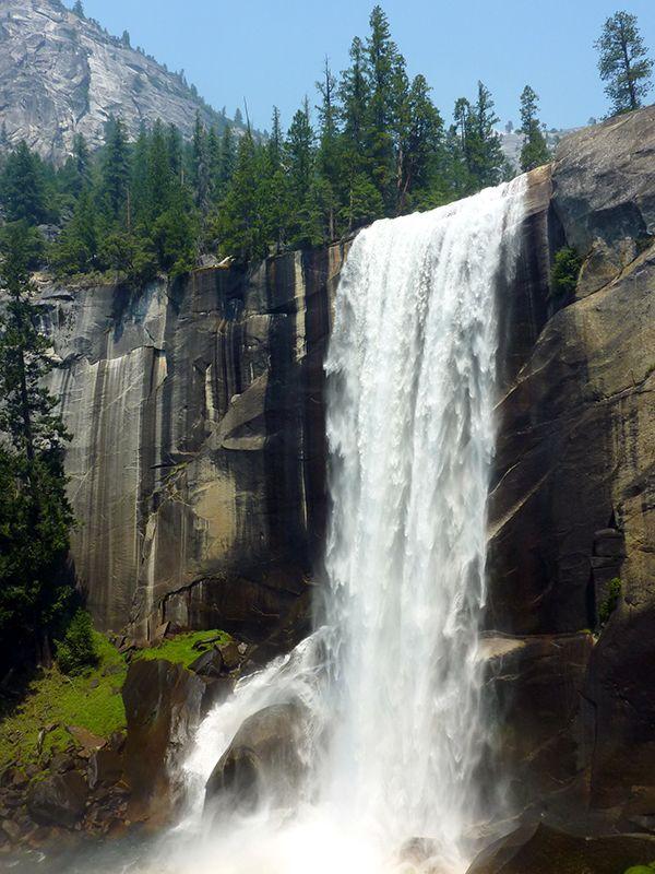 Vernan Falls