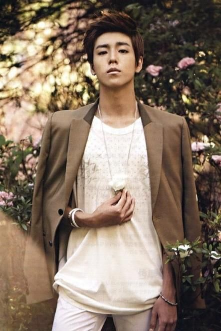 Lee Hyun Woo to promote 'To The Beautiful You' in Singapore and Malaysia
