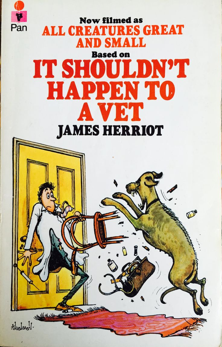 Love James Herriot, Yorkshire Farming Is In My Blood !