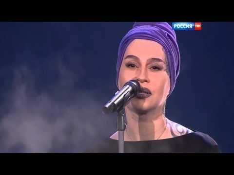 Наргиз Закирова. Молитва. Full HD. - YouTube