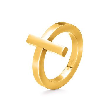 Carma Ring from the Carma Collection, seen worn by Nicole Scherzinger at Eva Longoria's Global Gift Gala.